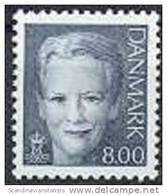 DENEMARKEN 2005 8.00 Margrethe V Grijs PF-MNH-NEUF - Nuevos