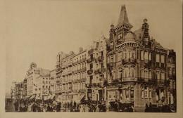 Oostende - Ostende  // Hotel Ypriana 19?? - Oostende