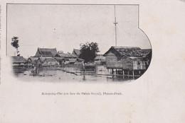 CAMBODGE------ Phnom Penh - Kambodscha