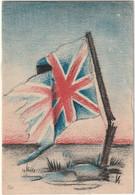 Petit Livret  Anti Britannique - 1939-45