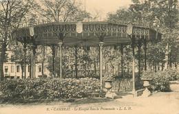 59* CAMBRAI  Kiosque - Cambrai