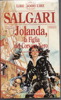 Libri  Salgari (1996)  La Figlia Del Corsaro Nero - Non Classificati