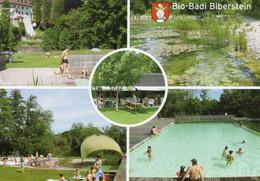Biberstein AG Bio-Badi - AG Aargau