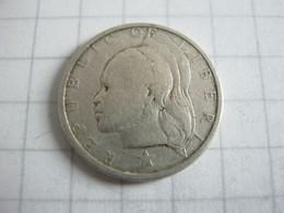 Liberia 10 Cents 1961 - Liberia