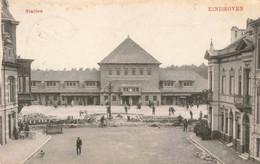 Eindhoven Station VN2038 - Eindhoven