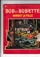 Bob Et Bobette Margot La Folle Nr 78 - Bob Et Bobette