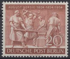 Berlin, MiNr. 125, Postfrisch / MNH - Unused Stamps
