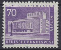 Berlin, Michel Nr. 152, Postfrisch/MNH - Unused Stamps