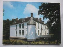 037 Ansichtkaart Oosterhout - Gemeentehuis - 1978 - Oosterhout