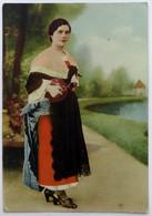 VIBO VALENTIA - Costume Calabrese - Vibo Valentia