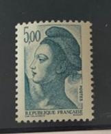 - N°Yvert 2190a**  - Sans Bande De Phosphore - Cote 10€ - Nuevos