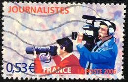 TIMBRES   DE    FRANCE   N° 3909        OBLITÉRÉS  ( LOT:5668) - Gebraucht