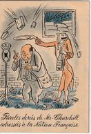 Petit Recueil  Anti Britannique édité Par Le National Socialiste Wallon - 1939-45