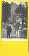 CAUTERETS Chasseurs D'Izard (Ducassé) Hautes Pyrénées (65) - Cauterets
