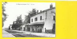 PUGET Sur ARGENS La Gare (Espérance) Var (83) - Sonstige Gemeinden