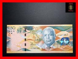 BARBADOS 50 $  2.5.2013   P. 77  UNC - Barbados