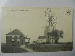 RENAIX.RONSE.-  5.-Le Moulin Massez. - Renaix - Ronse