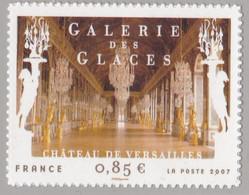 Adhésif 206 Galerie Des Glaces Versailles Neuf Sur Support D'origine Cote 48 € - Autoadesivi