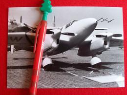 FOTOGRAFIA  AEREO REY R-2 AD ALAELASTICA - Luchtvaart