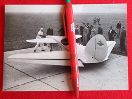 FOTOGRAFIA  AEREO CANARD NICOLAS CLAUDE - Luchtvaart