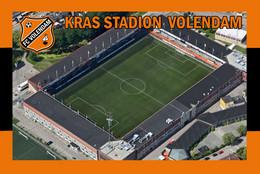 CP.STADE .  VOLENDAM  PAYS-BAS  KRAS STADION   # CS. 659 - Calcio