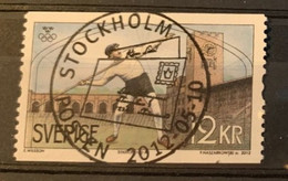 2012   Y Et T  2865  O - Used Stamps