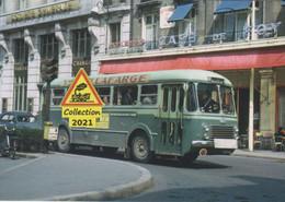 Autobus Renault  R 4201, à Troyes (10)  - - Buses & Coaches