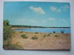 038 Ansichtkaart Oss - Goffense Plas - 1980 - Oss