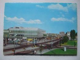038 Ansichtkaart Roosendaal - Nieuwe Markt Vroom & Dreesmann - Roosendaal