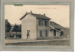 CPA - (26) Le GRAND-SERRE - Aspect De La Gare En 1916 - Other Municipalities