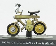 SCM Innocenti Rosella 1970 1/18éme - Other