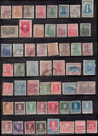 ARGENTINA Lot Of Older Used Issues - Good Variety - Good Value - Collections, Lots & Séries