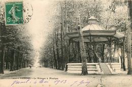 70* VESOUL   Kiosque - Vesoul