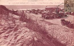 33-LACANAU OCEAN-N°T2922-D/0329 - Sonstige Gemeinden