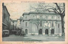 82-MONTAUBAN-N°T2922-H/0333 - Montauban