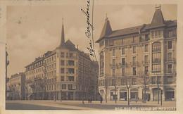 Genève (GE) Rue De L'Ecole De Médecine - BROMURE E. Gillet & Co. - GE Genève