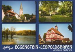 Eggenstein-Leopoldshafen (KA) - Other