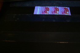 Liberté:2fr Rouge N°2276 I**  (1 Timbre) - Varieteiten: 1980-89 Postfris