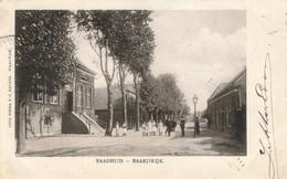 Waalwijk Baardwijk Raadhuis ZR851 - Waalwijk