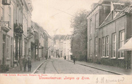 Bergen Op Zoom Wouwschestraat ZR852 - Bergen Op Zoom