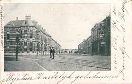 Bergen Op Zoom Stationsstraat ZR855 - Bergen Op Zoom