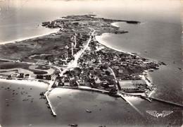 GAVRES (56 ) - Vue Aerienne  - La Presqu' Ile ( Gaby Artaud N° 2 ) - Otros Municipios