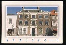Maassluis [Z19-0.288 - Unclassified