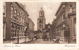 Bergen Op Zoom Hoogstraat ZR883 - Bergen Op Zoom