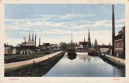 Eindhoven Haven ZR893 - Eindhoven