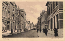 Tilburg Stationsstraat ZR896 - Tilburg