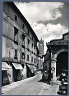 °°° Cartolina - Orvieto Corso Cavour Viaggiata (l) °°° - Terni