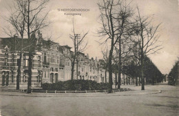 's-Hertogenbosch Koningsweg ZR898 - 's-Hertogenbosch