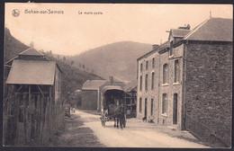 +++ CPA - BOHAN Sur SEMOIS - Vresse - La Malle Poste - Nels   // - Vresse-sur-Semois