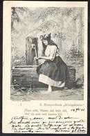 Oper KÖNIGSKINDER I Von E. Humperdinck Versanden 1903 Von Cöln - Opera